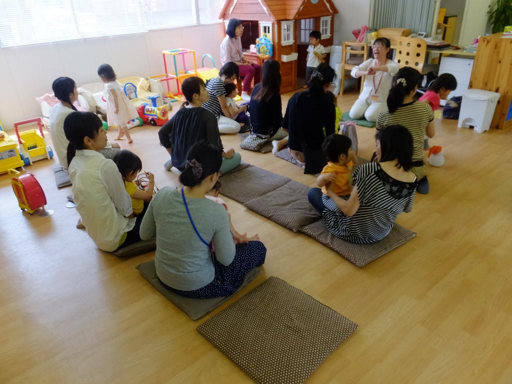 2014.05.20 親子で楽しむお話会