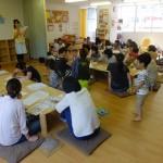 2014年6月19日(木)幼稚園・保育園座談会
