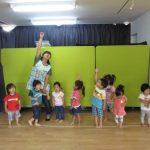 平成30年度プレ教室ぽっかぽか入会受付スタート