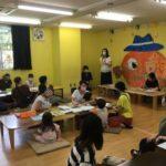 2020年9月11日(金)幼稚園座談会