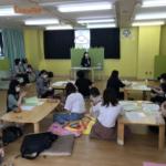 幼稚園・保育園座談会開催しました!